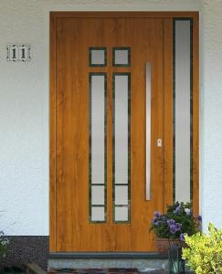 20 drewniano-aluminiowe