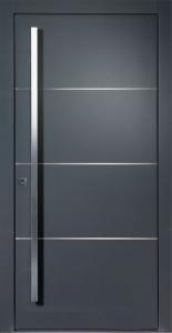 5 drewniano-aluminiowe