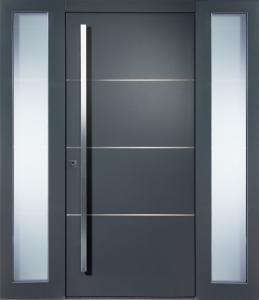 7 drewniano-aluminiowe