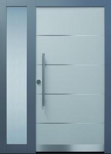9 drewniano-aluminiowe